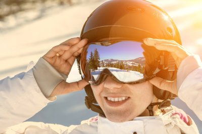 Factors to Consider When Choosing Ski Goggles Westport