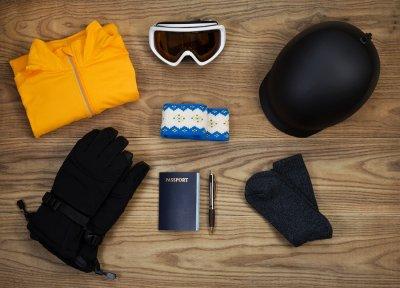 ski gear ridgefield