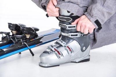 ski boot retailer