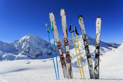 ski equipment retailer