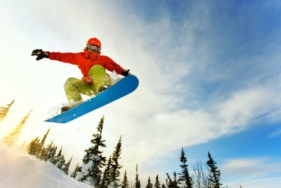 snowboarding gear Westport
