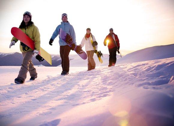 snowboard shop westport